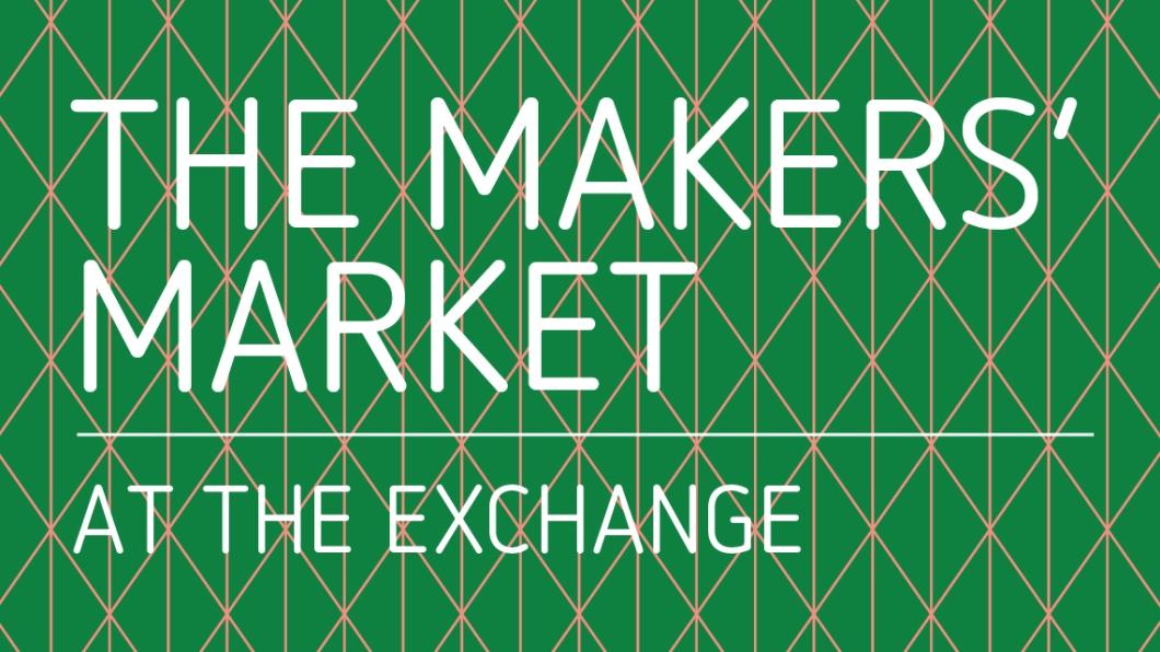 Makers Market 25th November 2017