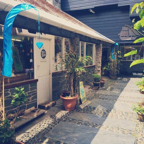 Muju Studio