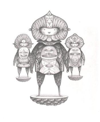 Muju Trinity