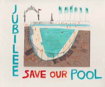 Help support Save Our Lido
