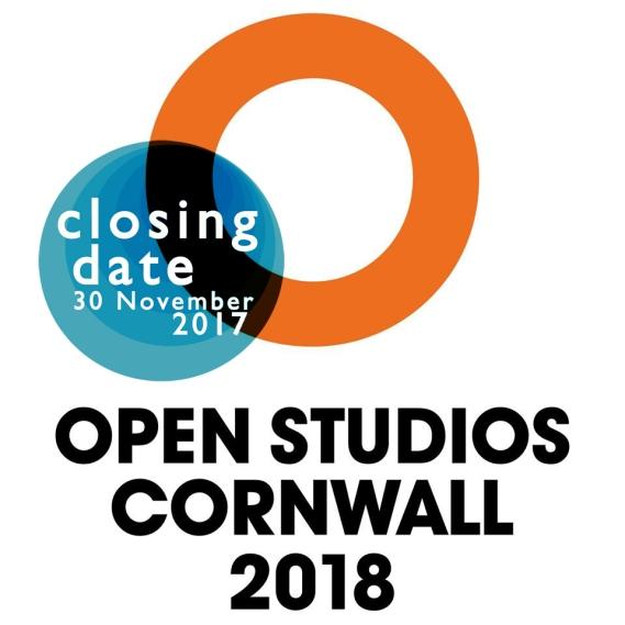 Open-Studios-Cornwall-2018