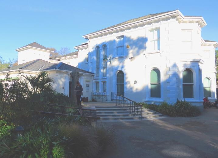 Penlee House Gallery & Museum