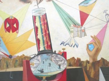 Sir Roland Penrose 'Le Grand Jour' (1938)