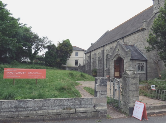 Richmond Chapel, Penzance